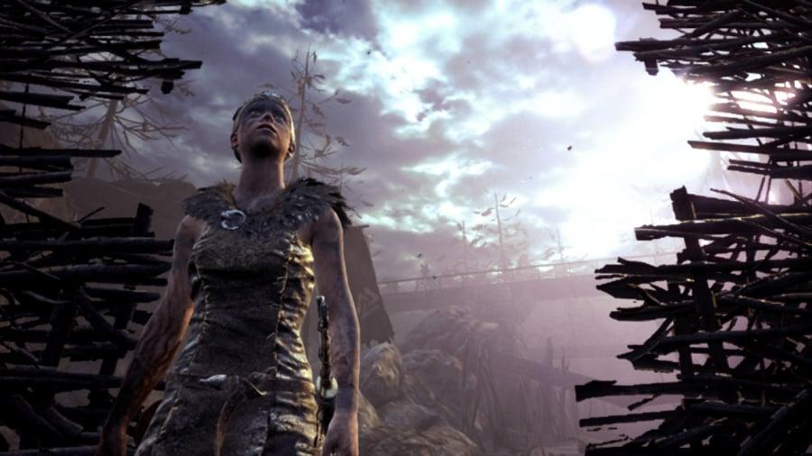 Hellblade: Senua's Sacrifice Review - Screenshot 2 of 6