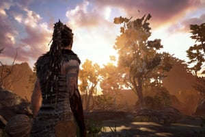 Hellblade: Senua's Sacrifice Screenshot