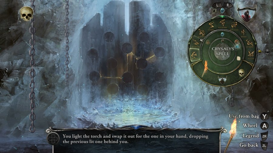 Shadowgate Review - Screenshot 4 of 4
