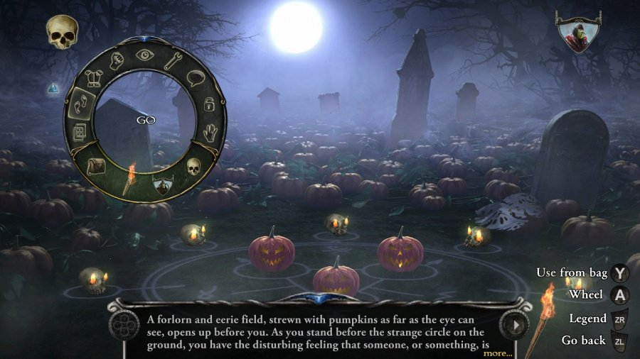 Shadowgate Review - Screenshot 1 of 3