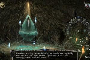 Shadowgate Screenshot