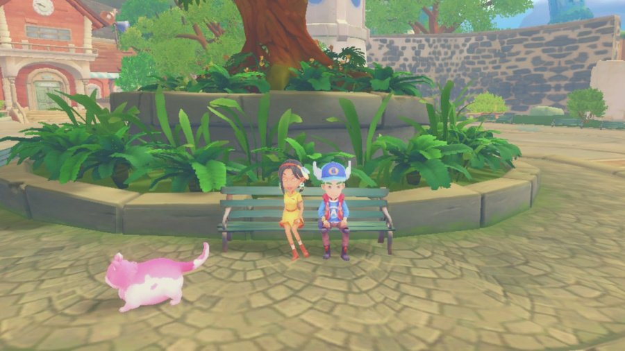 My Time at Portia Review - Screenshot 5 of 6