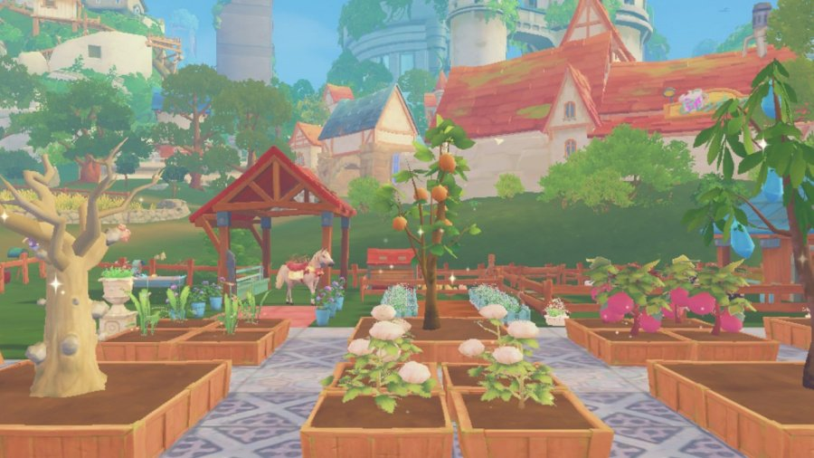 My Time at Portia Review - Screenshot 2 of 6
