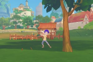 My Time at Portia Screenshot