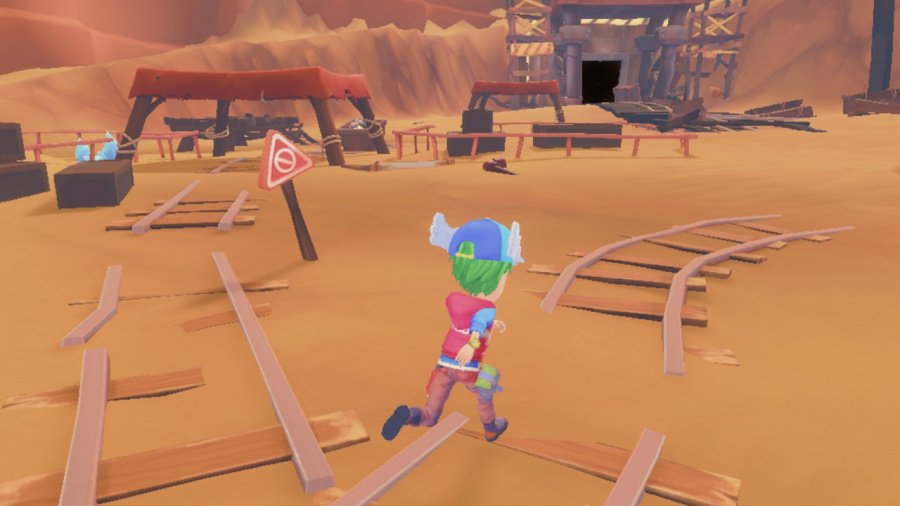 My Time at Portia Review - Screenshot 3 of 6