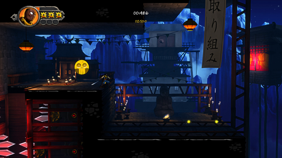 Shadow Blade: Reload Review - Screenshot 3 of 3