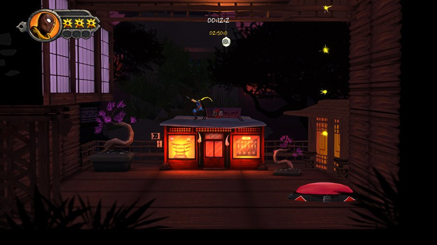 Shadow Blade: Reload Review - Screenshot 1 of 3