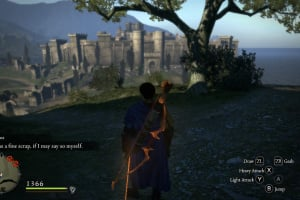 Dragon's Dogma: Dark Arisen Screenshot