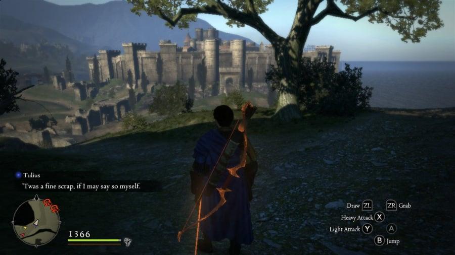 Dragon's Dogma: Dark Arisen Review - Screenshot 5 of 8