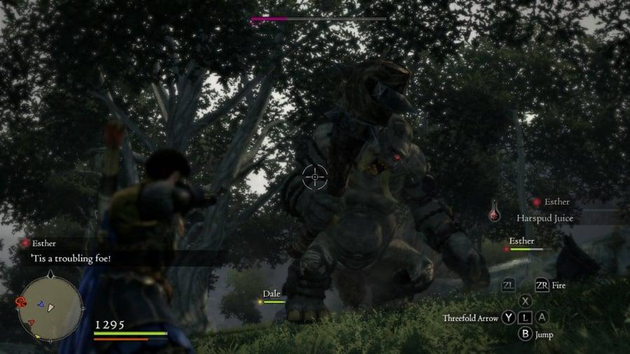Dragon's Dogma: Dark Arisen Review - Screenshot 4 of 8