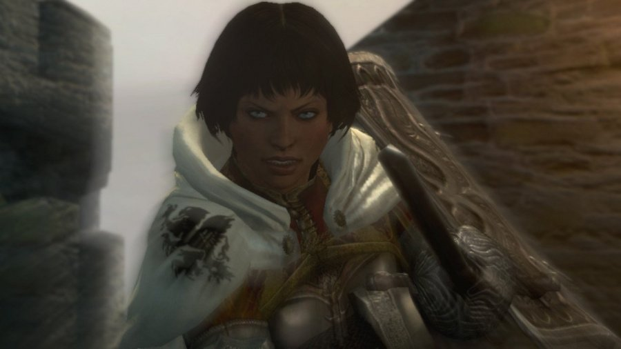 Dragon's Dogma: Dark Arisen Review - Screenshot 1 of 9