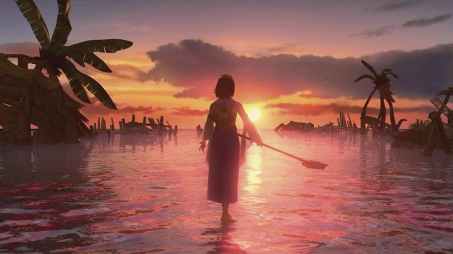 Final Fantasy X | X-2 HD Remaster Review - Screenshot 3 of 10