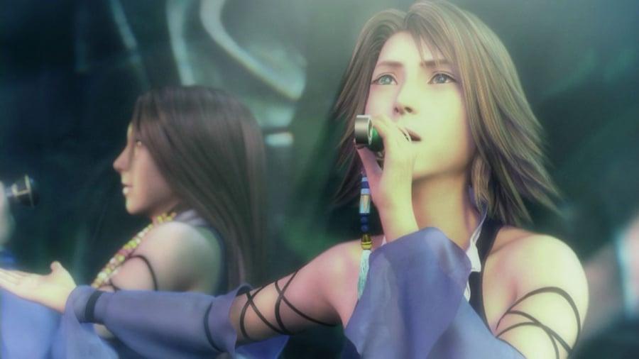 Final Fantasy X | X-2 HD Remaster Review - Screenshot 1 of 10
