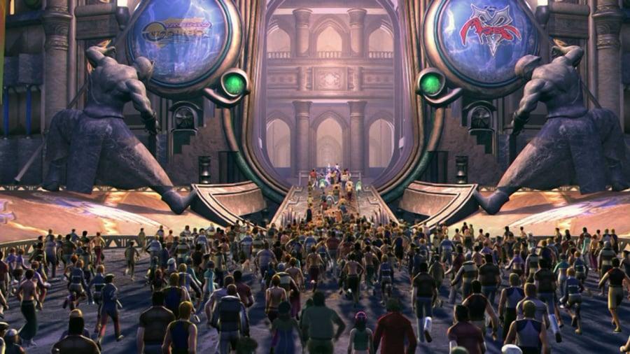 Final Fantasy X | X-2 HD Remaster Review - Screenshot 2 of 10