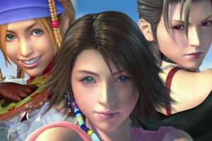 Final Fantasy X | X-2 HD Remaster Screenshot