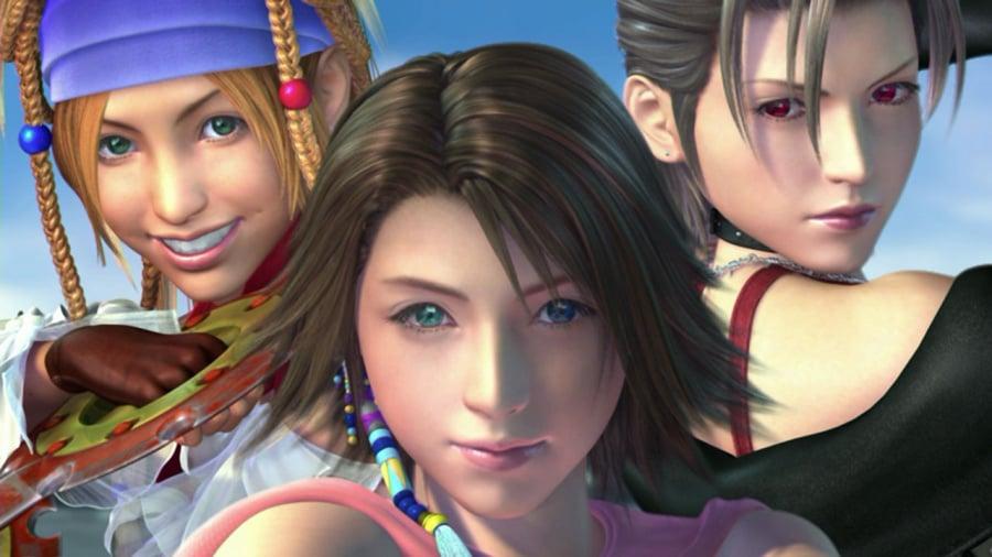 Final Fantasy X | X-2 HD Remaster Review - Screenshot 5 of 9