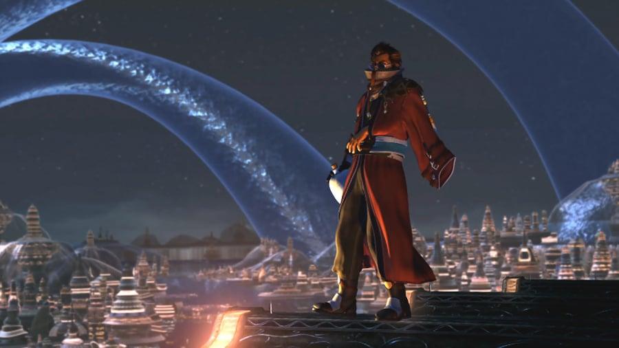 Final Fantasy X | X-2 HD Remaster Review - Screenshot 8 of 9