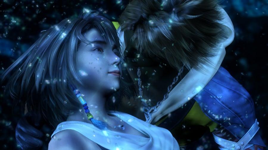 Final Fantasy X | X-2 HD Remaster Review - Screenshot 7 of 10