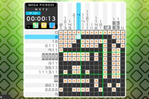 Picross S3 Screenshot