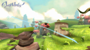 LostWinds Review - Screenshot 1 of 4