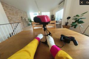 Nintendo Labo Toy-Con 04: VR Kit Screenshot