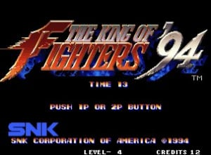 The King of Fighters '94 Review - Screenshot 1 of 2