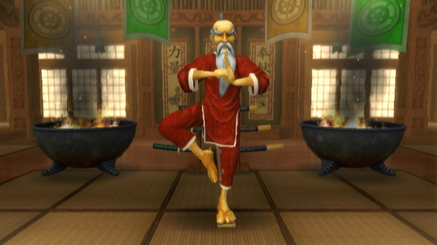 Ninja Reflex Review - Screenshot 2 of 4