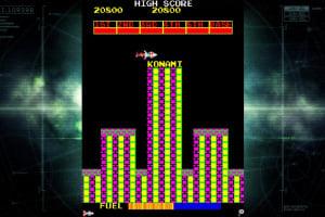 Arcade Classics Anniversary Collection Screenshot
