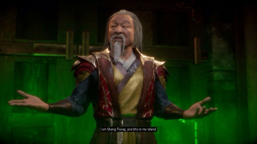 Mortal Kombat 11 Review - Screenshot 3 of 6