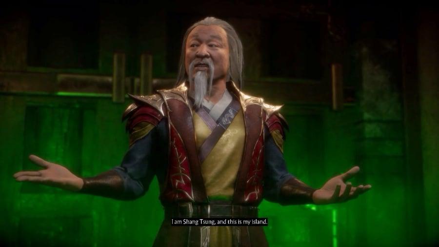 Mortal Kombat 11 Review - Screenshot 6 of 6