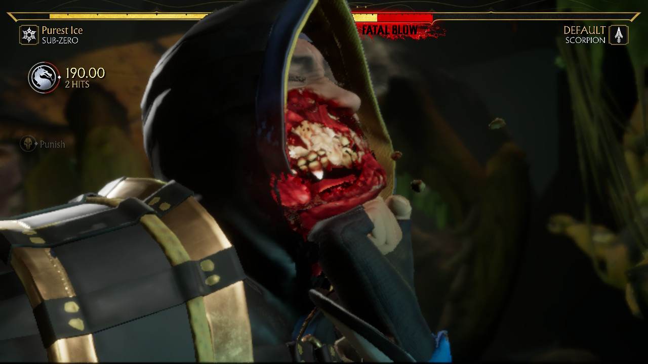 Mortal kombat 9 mileena naked idea You