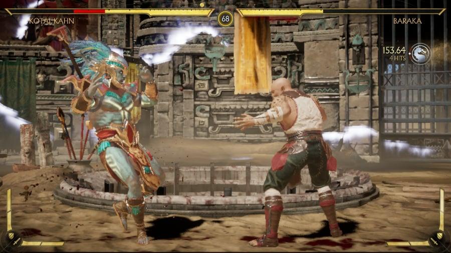 Mortal Kombat 11 Review - Screenshot 3 of 6