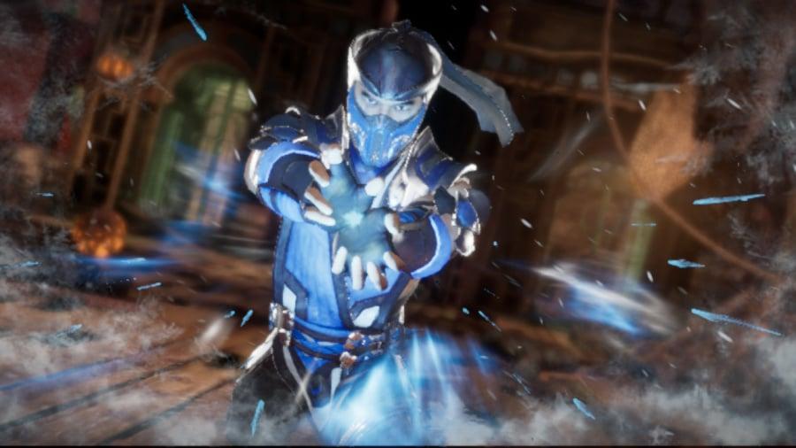 Mortal Kombat 11 Review - Screenshot 1 of 6