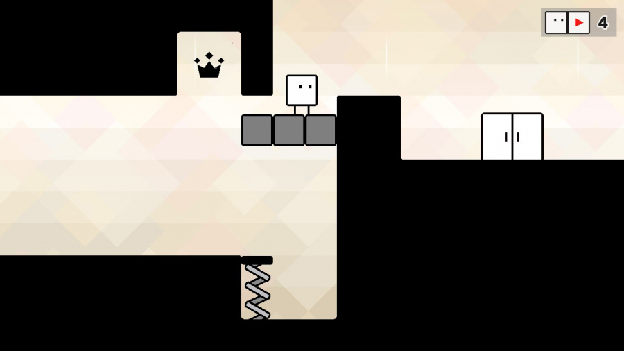 BOXBOY! + BOXGIRL! Review - Screenshot 3 of 5