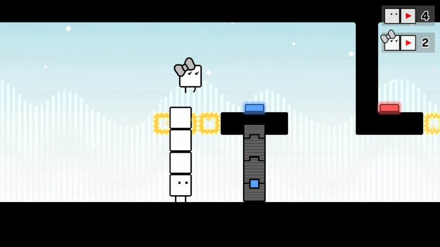 BOXBOY! + BOXGIRL! Review - Screenshot 4 of 5