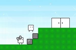BOXBOY! + BOXGIRL! Screenshot