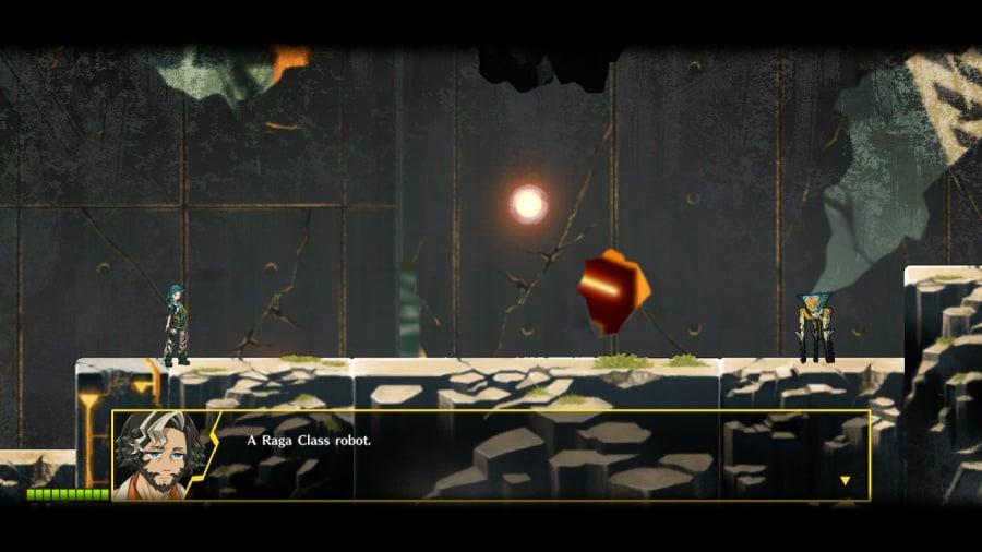 Giga Wrecker Alt. Review - Screenshot 4 of 4