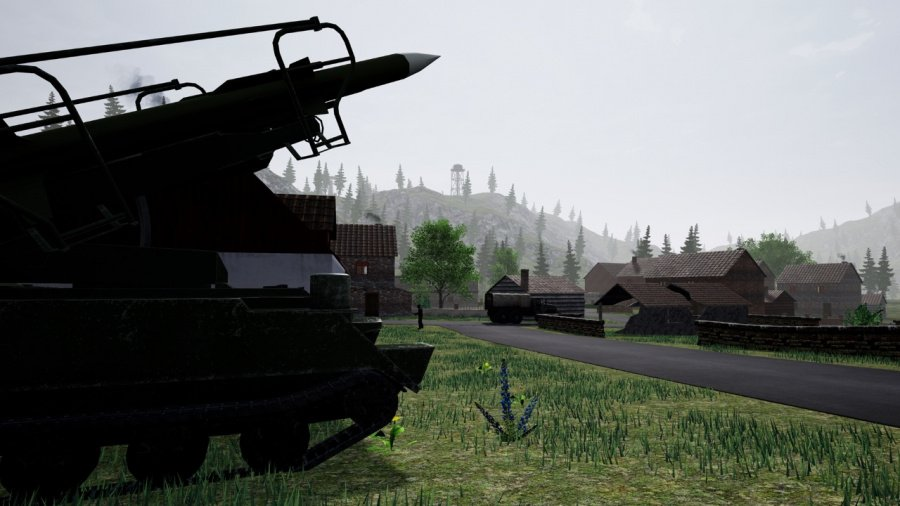 Beyond Enemy Lines: Covert Operations Review - Screenshot 1 of 3