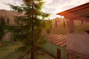 Beyond Enemy Lines: Covert Operations Screenshot