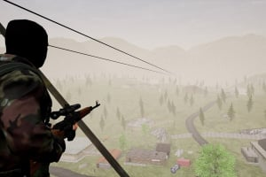 Beyond Enemy Lines: Covert Operations Screenshot