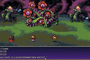 Shadows of Adam Screenshot