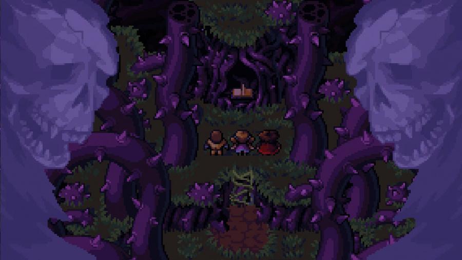 Shadows of Adam Review - Screenshot 3 of 4
