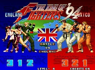 The King of Fighters '94 Review (Neo Geo) | Nintendo Life