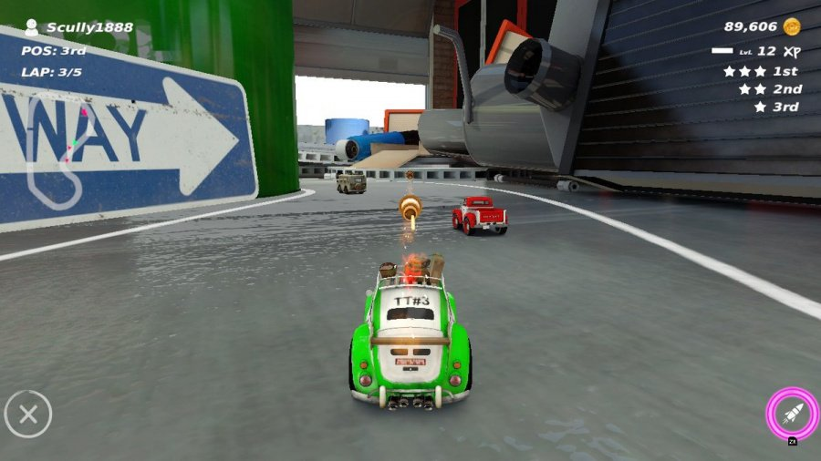 Table Top Racing: World Tour - Nitro Edition Review - Screenshot 1 of 6