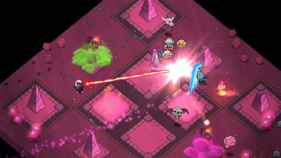 The Swords of Ditto: Mormo's Curse Review - Screenshot 3 of 5