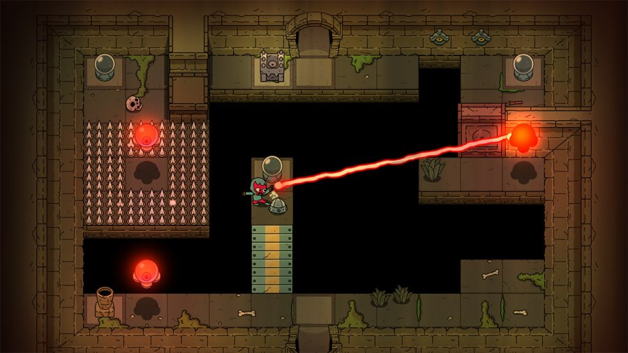 The Swords of Ditto: Mormo's Curse Review - Screenshot 2 of 6