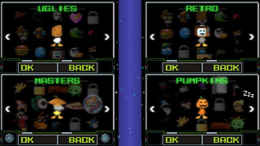 Duck Game Review - Screenshot 1 of 4