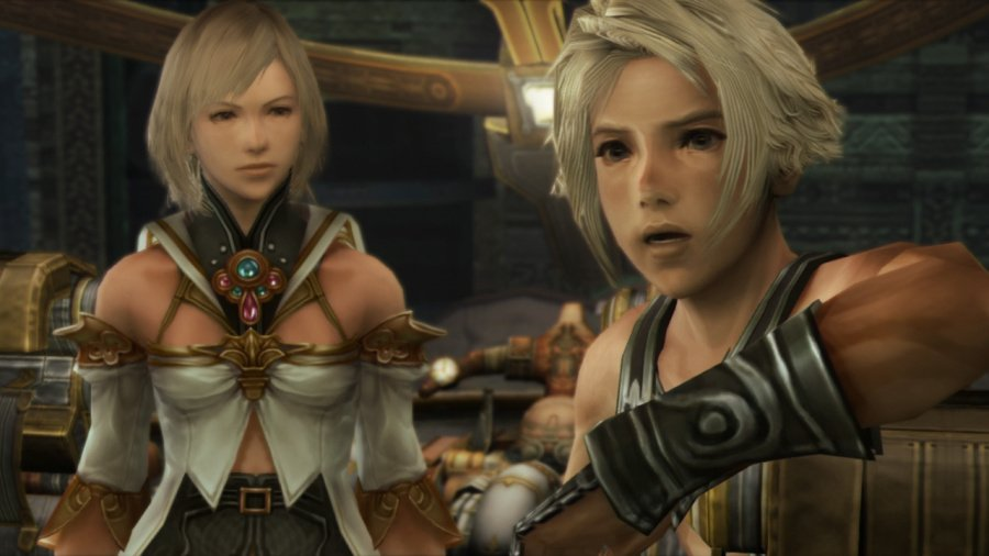 Final Fantasy XII: The Zodiac Age Review - Screenshot 1 of 6