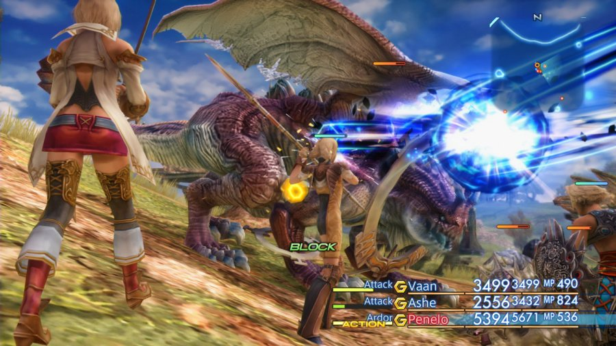 Final Fantasy XII: The Zodiac Age Review - Screenshot 6 of 6
