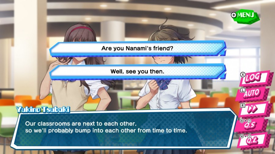 Kotodama: The 7 Mysteries of Fujisawa Review - Screenshot 5 of 7